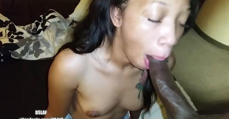 Негритянка Сосет Хуй Порно