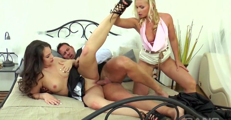 Порно Уроки С Неопитними HD