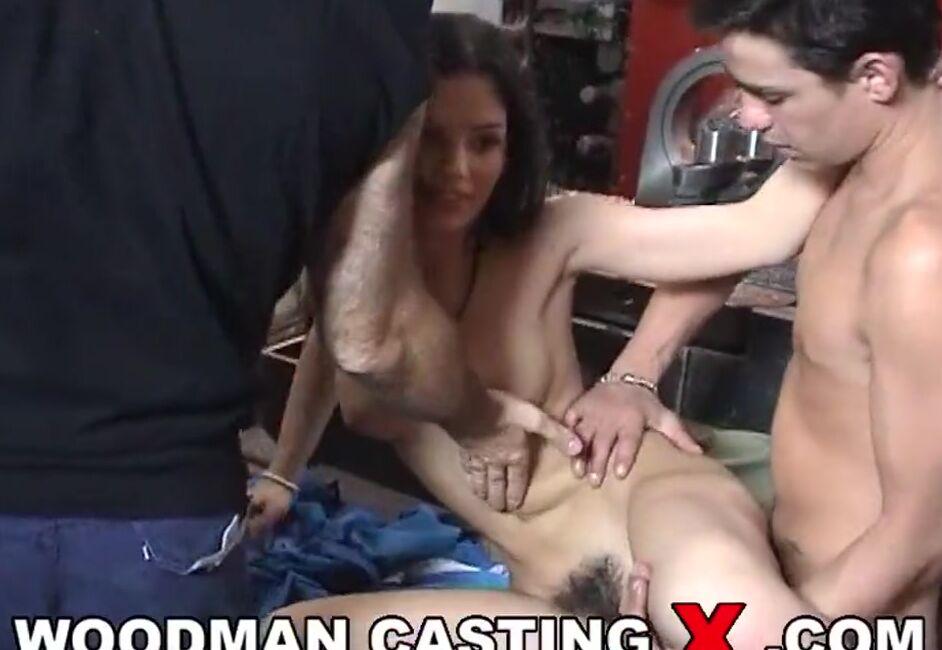 Порно HD Волосатая Красавица