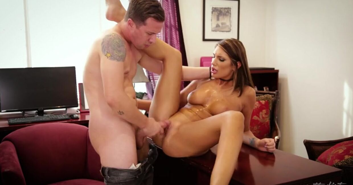 August ames,