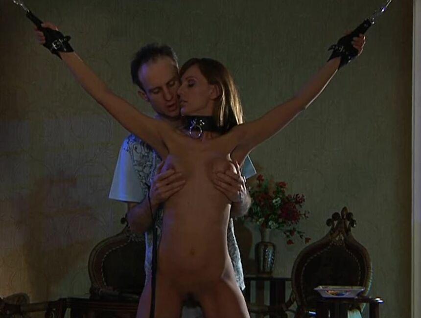 Длинной Шпажкой Страстный Кобель Чпокнул Сексуальную Проститутку Сильвию