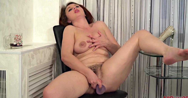 Секс с большой пиздой