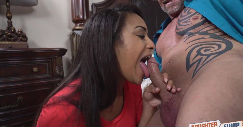 Sex Erotika Dochka