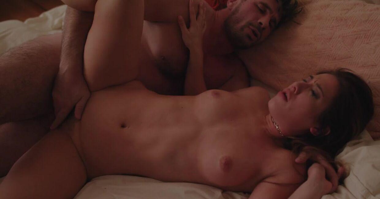 Русское Порно В Спальне Супругов